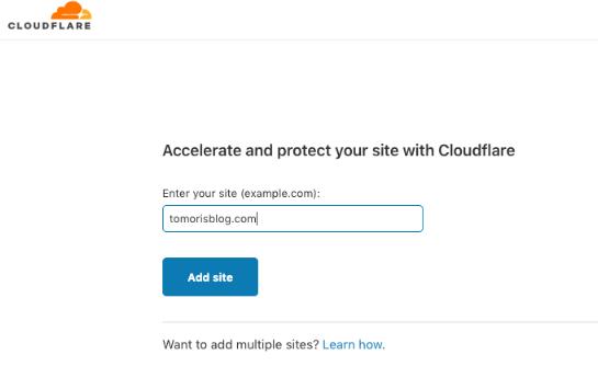 サイト登録